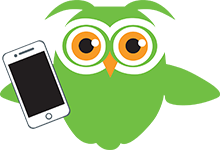Mobile Owl image